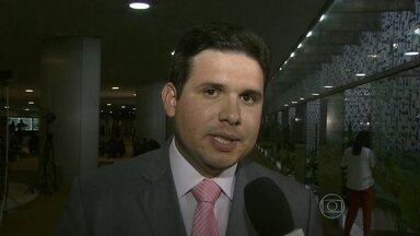 CPI que investiga a Petrobras vai começar na quinta-feira (26) - Começa a ser instalada nesta quinta-feira, em Brasília, a CPI da Câmara dos Deputados para investigar a Petrobras, com comando duplo, dividido entre PT e PMDB.