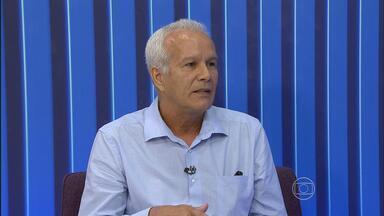 Pesquisa do Dieese aponta redução na taxa de desemprego do Grande Recife - Esse ano havia oito mil pessoas a menos sem emprego do que no ano anterior.