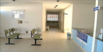 Violência ameaça funcionamento de postos de saúde na Paraíba - Em Campina Grande, uma unidade médica foi fechada devido aos assaltos constantes.
