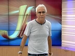 Confira o quadro de Cacau Menezes desta quinta-feira (26) - Confira o quadro de Cacau Menezes desta quinta-feira (26)