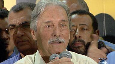 Ex-ministro Luiz Prisco Viana morre em Brasília - Político nasceu em Caetité, no sudoeste do estado.