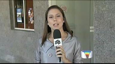 Teatro Municipal de São José é interditado - Justiça interditou o local; apresentação da Sinfônica foi transferida.