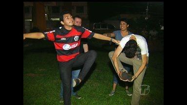 Em Santarém, jovens utilizam a comédia como forma de trabalho - Nesta quinta-feira (27), é comemorado o Dia do Comediante.