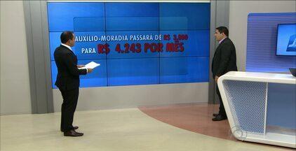Presidente da Câmara dos Deputados autorizou o aumento das despesas com parlamentares - Veja a opinião da população sobre o assunto.