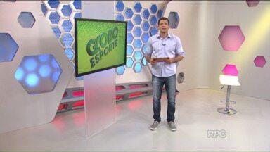 Veja a edição na íntegra do Globo Esporte Paraná de quinta-feira, 26/02/2015 - Veja a edição na íntegra do Globo Esporte Paraná de quinta-feira, 26/02/2015