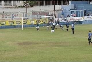 Esporte: Montes Claros FC perde em casa para o Uberlândia - O Bicho continua sem vencer no Módulo II.