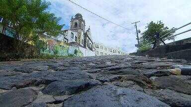 Enquete Recife Olinda - NE1 - Olinda: pedra sobre pedra, de Marcos Corrêa e Marlon Vital - Enquete Recife Olinda - NE1 - Olinda: pedra sobre pedra, de Marcos Corrêa e Marlon Vital