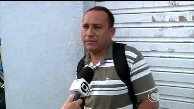 Trabalhadores reclamam de venda de senhas de atendimento em postos do Sine-PI - Trabalhadores reclamam de venda de senhas de atendimento em postos do Sine-PI