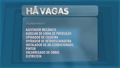 Confira as oportunidades de emprego em Bebedouro, SP - PAT da cidade fica na Rua Prudente de Moraes, n.º 700, no Centro.