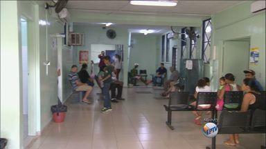 Número de unidades que tratam o tabagismo aumenta em Ribeirão Preto - Seis ambulatórios estão disponíveis na cidade para quem quer largar o cigarro.