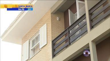 Após 20 dias internado, menino argentino tem alta hospitalar - Criança havia caído da sacada de hotel em Capão da Canoa, RS.