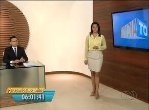 Confira os destaques do Bom Dia Tocantins - Confira os destaques do Bom Dia Tocantins