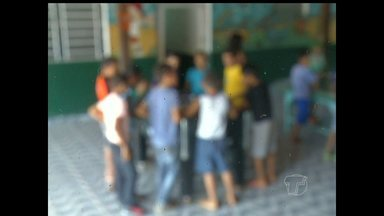 Em Santarém, número de casos de agressões verbais de pais para filhos é preocupante - Conselho Tutelar chega a receber 10 denúncias semanais de pais que agridem filhos de forma verbal.