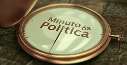 Confira as novidades da política com Arimatéa Souza - É o Minuto da Política.