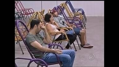 5.811 casos de dengue foram confirmados até a última segunda-feira em Marília - A direção regional de saúde em Marília (SP) divulgou nesta segunda-feira (3) a estatística atualizada da epidemia de dengue na cidade. Até ontem, foram confirmados 5.811 casos da doença.