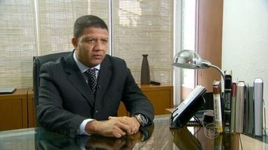 Advogado afirma que prisão de PM acusado na morte do dançarino DG não tem fundamento - O advogado do PM Walter Saldanha Correa Júnior, acusado na morte do dançarino DG, disse que o pedido de prisão do oficial não tem fundamento