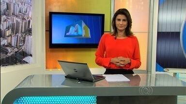 Confira os destaques do Jornal Anhanguera 1ª Edição deste sábado (7) - As comemorações pelo Dia Internacional da Mulher estão entre os destaques do Jornal Anhanguera.