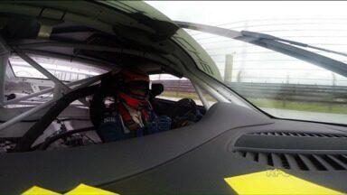 Porsche GT3 Cup agita o final de semana em Pinhais - Novidade é a representação da família Piquet no Autódromo de Curitiba
