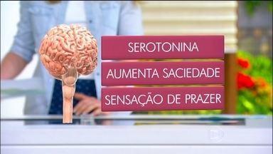 Rede de relacionamentos e praticar atividades físicas ajudam a combater vício em comida - O psiquiatra Daniel Barros explica que essas são fontes alternativas de prazer. O Brasil tem dois dois remédios para emagrecer 'na bula': sibutramina e orlistat.