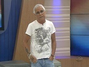Confira o quadro de Cacau Menezes desta sexta-feira (13) - Confira o quadro de Cacau Menezes desta sexta-feira (13)