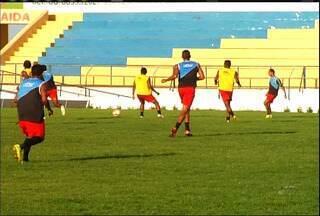 Veja principais noticias do esporte no CETV Cariri desta sexta (13) - Acompanhe times do interior do estado.