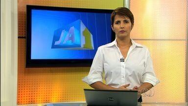 Confira os destaques do Jornal Anhanguera 1ª Edição desta sexta-feira (13) - O acidente na GO-020, que deixou quatro mortos, está entre os destaques desta sexta-feira (13).