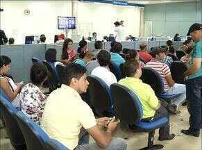 Usuários podem realizar serviços do INSS sem precisar pegar fila em Palmas - Usuários podem realizar serviços do INSS sem precisar pegar fila em Palmas