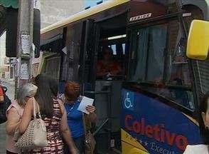 Grupo de professores de Caruaru vai ao Recife participar de assembleia - Categoria discutirá a pauta de reivindicações para 2015.