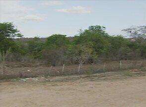 Terreno da nova Feira da Sulanca de Caruaru está embargado devido a questões ambientais - Devido a isso, obras ainda não têm data marcada para serem iniciadas.