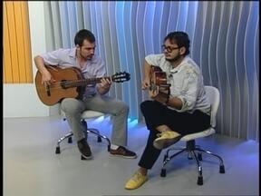Yamandu Costa se apresenta no JA - O artista lança o novo álbum Tocata à amizade