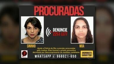 Acusados de atos violentos em manifestações no Rio prestam depoimento - Foi o segundo dia de audiência. Eles negaram o envolvimento com grupos que praticaram violência em protestos.