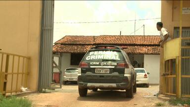 Dois presos são encontrados mortos em Pedrinhas - Mortes foram no Centro de Detenção provisória. Sejap suspendeu visitas.