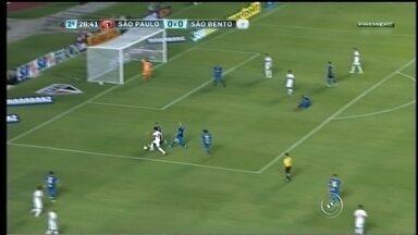 Times da região perdem no Paulistão - Os dois times da região que disputam o Paulistão, São Paulo e Itu, perderam na rodada de quarta-feira.