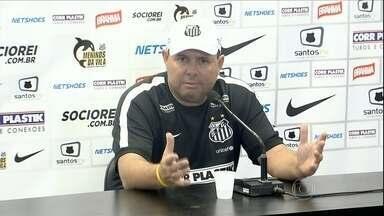 Conheça um pouco mais sobre Marcelo Fernandes, novo técnico do Santos - Time enfrenta o Marília pelo Campeonato Paulista