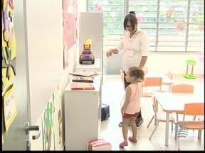 Duas creches são inauguradas em Presidente Prudente - Apesar disso, espera por vagas continua grande.
