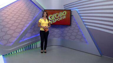 Confira o Globo Esporte deste sábado (14/03/15) - Confira o Globo Esporte deste sábado (14/03/15)