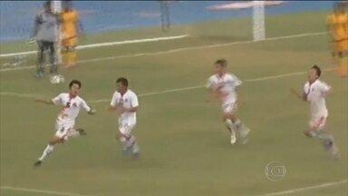 Seleção de Butão acaba com jejum de quase sete anos sem vitória na Eliminatória Asiática - País fica entre China e Índia e é o último colocado na ranking da Fifa.