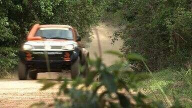 Cidades do Sertão Alagoano recebem pilotos de todo Brasil em Rally do Velho Chico - Onze cidades vão receber os pilotos este ano.