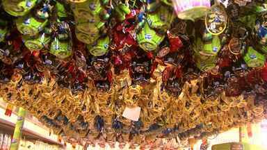 Várias maneiras de preparar o chocolate ganham novos destaques para a Páscoa - Várias maneiras de preparar o chocolate ganham novos destaques para a Páscoa.