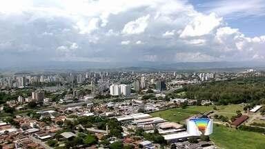 Desaceleração do mercado faz preço dos imóveis cair em São José dos Campos - Tem muita gente oferecendo desconto para conseguir fazer vendas.