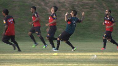 Bahia e Vitória fazem partidas decisivas nesse domingo (15) - Confira as notícias da dupla BAxVI.