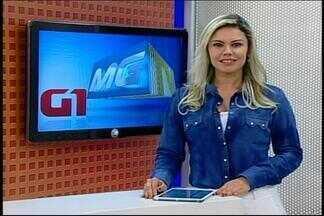 Confira os destaques do MGTV 1ª Edição de Divinópolis e região desta segunda-feira (16) - Motorista suspeito de causar acidente que matou criança na BR-262 está foragido. Manifestações contra corrupção mobilizam pessoas em Divinópolis e Araxá.