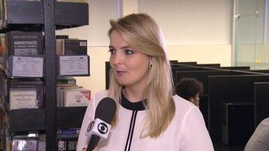 Especialista fala sobre a escolha de um curso de especialização - Fernanda Schroeder, coordenadora de carreiras do Ibmec, dá dicas sobre como identificar o melhor curso.
