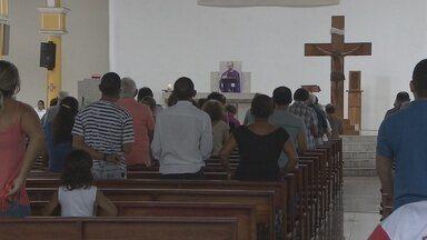 Programação ao padroeiro São José inicia em Macapá - Programação ao padroeiro São José inicia em Macapá