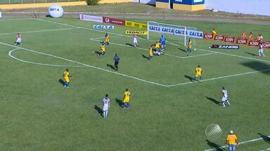 Vitória vence o Colo-Colo na casa do adversário em uma partida 'apertada' - O anfitrião da partida perdeu várias oportunidades de gol, conseguiu marcar um e acabou dando chance ao rubro-negro de virar.