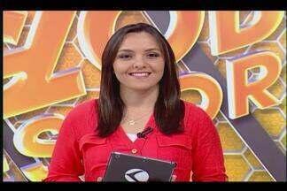 Globo Esporte - TV Integração - 16/03/2015 - Veja as notícias do esporte do programa regional da TV Integração