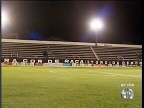 Democrata se prepara para enfrentar a Caldense no Mamudão pelo Campeonato Mineiro - Jogo será válido pela oitava rodada da competição.