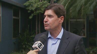Planos de recuperação de rodovias da região são adiados - O anúncio foi feito pelo Secretário dos Transportes Duarte Nogueira.