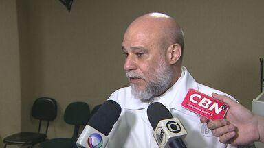 Cresce número de casos de dengue em Ribeirão Preto, SP - Secretário da Saúde de disse que não há epidemia na cidade neste momento.