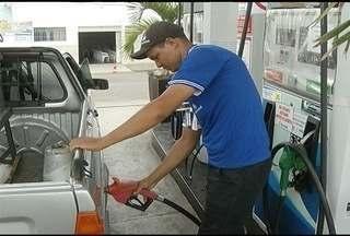 Quantidade de etanol na gasolina sobe para 27% este ano - Preço da gasolina pode subir pela terceira vez este ano.